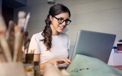Reduce Your Risk of Computer Vision Syndrome