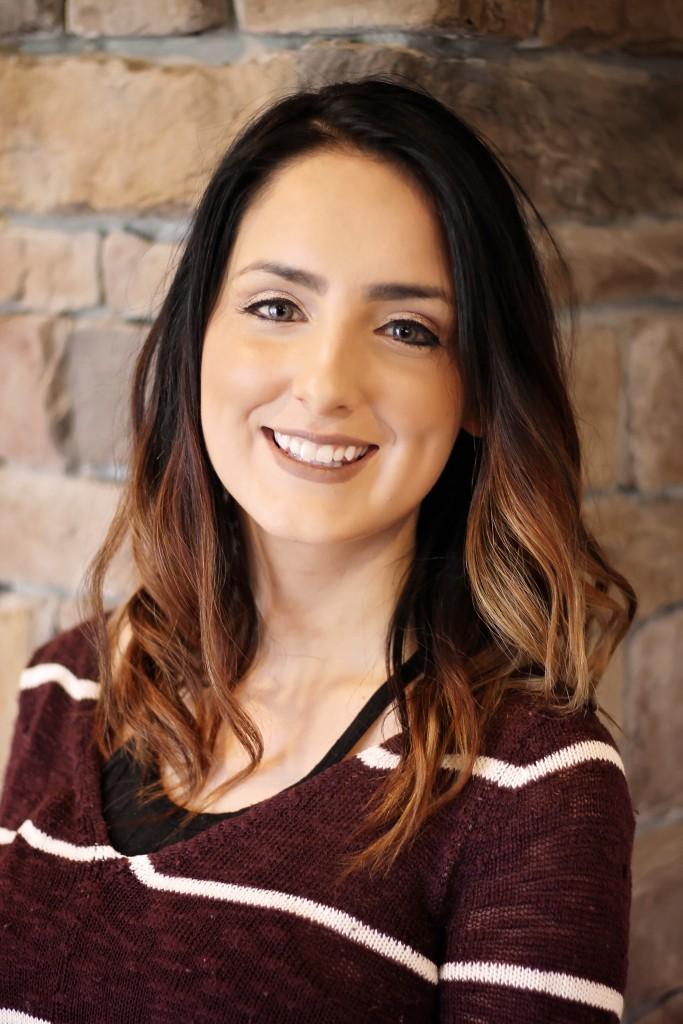 Andrea Charette