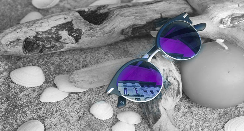 Optometry Myth Busters: Sunglasses