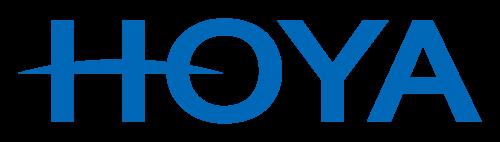 500px Hoya Corporation logo