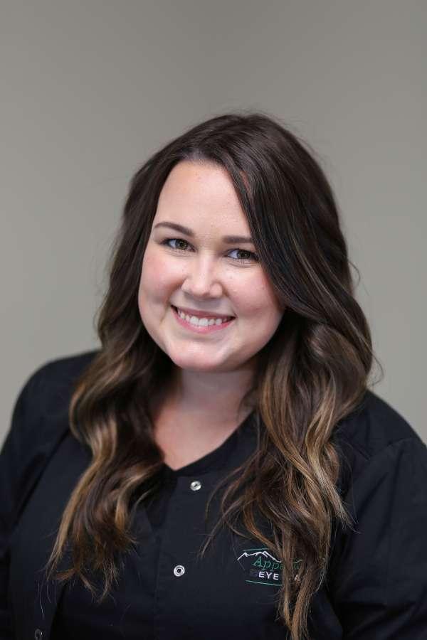 Courtney Green, BSN, CPO