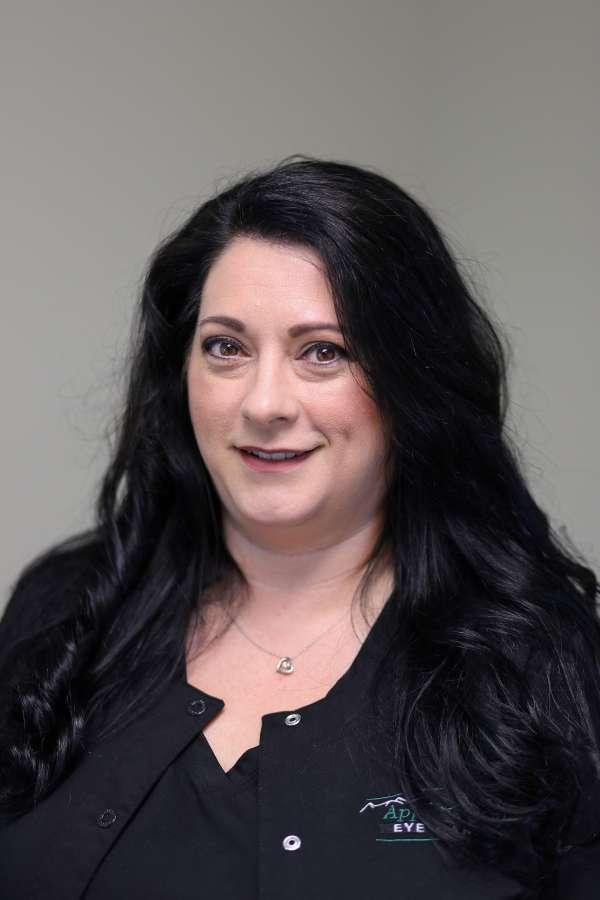 Cristie Marion, BA, CPOC